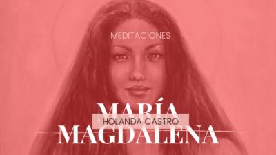 maria magdalena audios